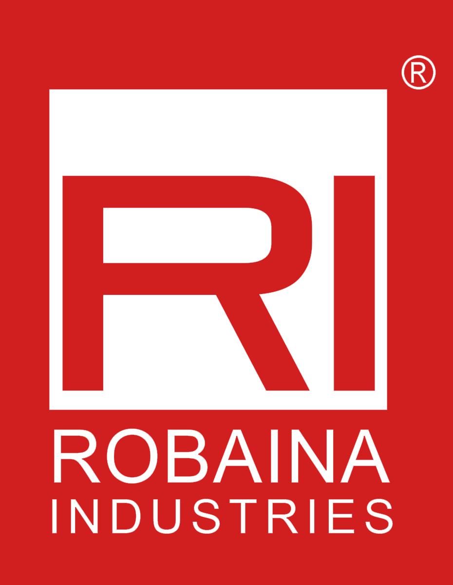 Robaina Industries logo